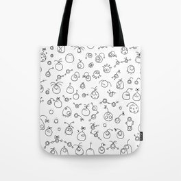 Munnen - The festival Tote Bag