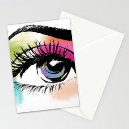 Eyeful Stationery Cards