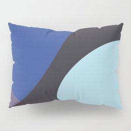 Black Pearls Pillow Sham