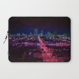 Punk City Laptop Sleeve