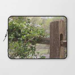 Fenced In Laptop Sleeve