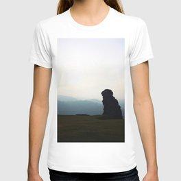 Night Fall T-shirt