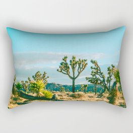 Joshua Tree Social Rectangular Pillow