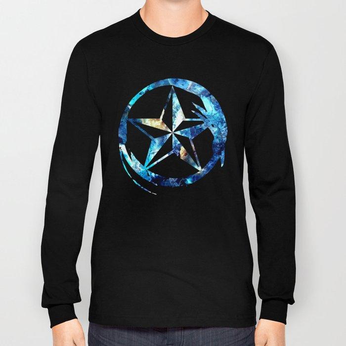 ANTARTICA Long Sleeve T-shirt