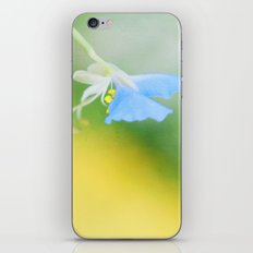 Tiny Butterfly iPhone & iPod Skin