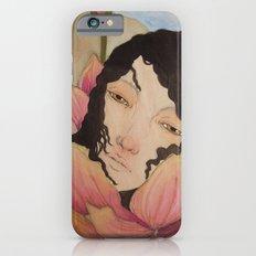 Bloom :: Lotus ::  Slim Case iPhone 6s