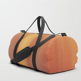 Peaches and Cream Duffle Bag