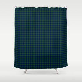 Barclay Tartan Shower Curtain