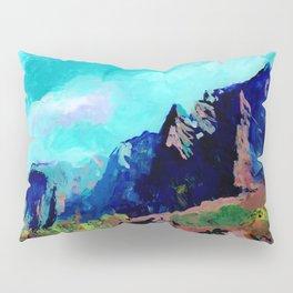 Na Pali Coast 3 Pillow Sham