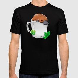 Pla-TEA-pus T-shirt