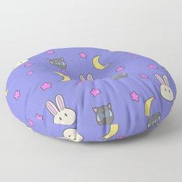 Chibiusa Luna-P Sailor Moon SuperS Blanket Floor Pillow