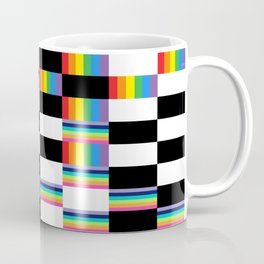 Chessboard 2013 Coffee Mug