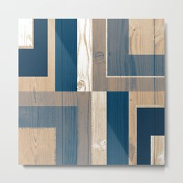 >> Wood and Metal >> Metal Print