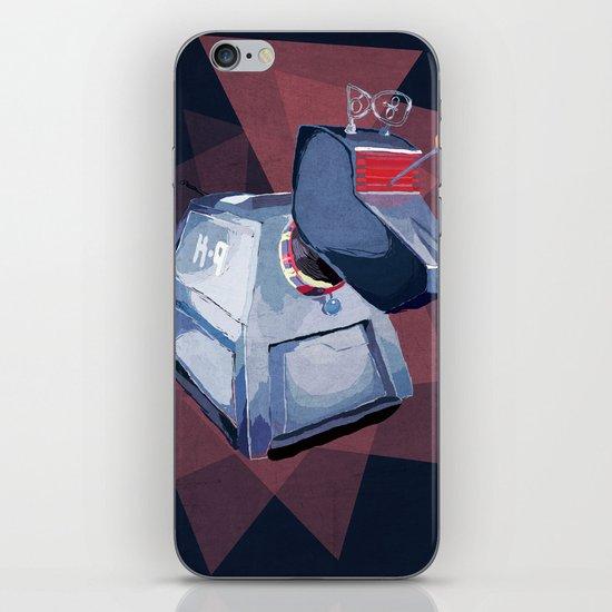 K-9 iPhone & iPod Skin