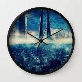 2116 Wall Clock