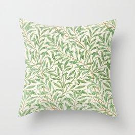 Willow Bough Throw Pillow