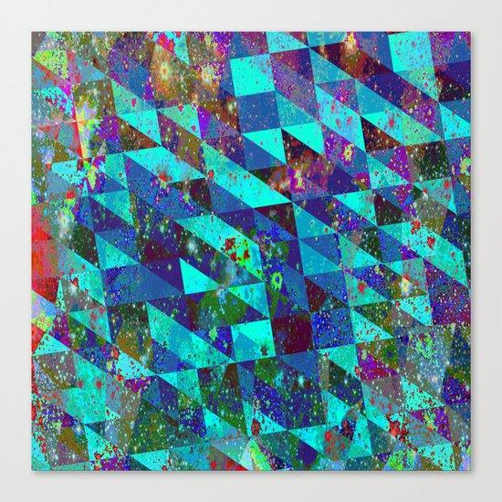 PATTERNISM Canvas Print