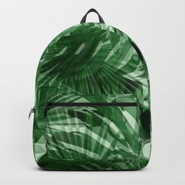 Tripical Backpack