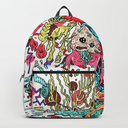 god of animals Backpack