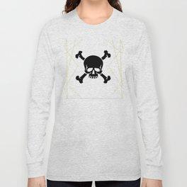 Fabulously Dead on the Inside Long Sleeve T-shirt