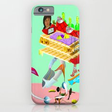 w_rap Slim Case iPhone 6s