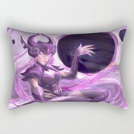 syndra Rectangular Pillow