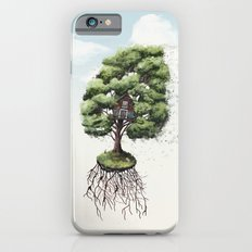 Wanderer's Retreat Slim Case iPhone 6s