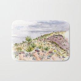 Mojave Bath Mat