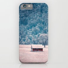 the red house iPhone 6s Slim Case