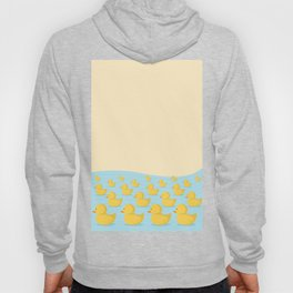 Rubber Duckie Army Hoody