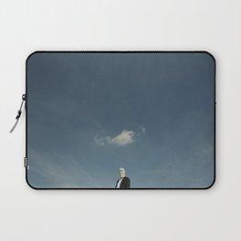 Not alone Laptop Sleeve