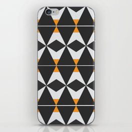Geo Lou iPhone Skin