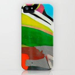Lemon Sole iPhone Case