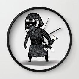 kyloatsume Wall Clock