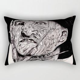 Freddy Krueger Rectangular Pillow