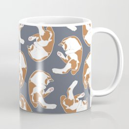 Sleepy tails Coffee Mug