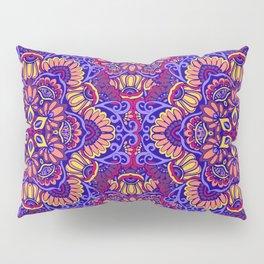 Freya Mandalas Pillow Sham