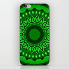 Disco Light iPhone & iPod Skin