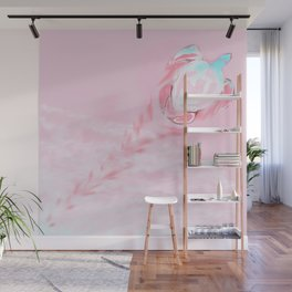 SeaTurtle Wall Mural