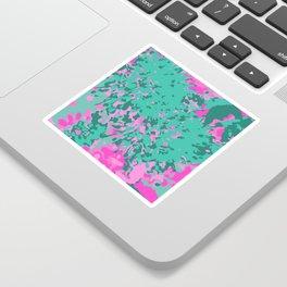 Lasata Bloom Sticker