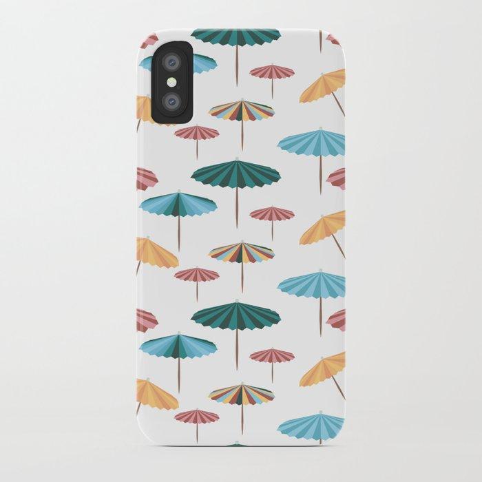 Under my Parasol iPhone Case