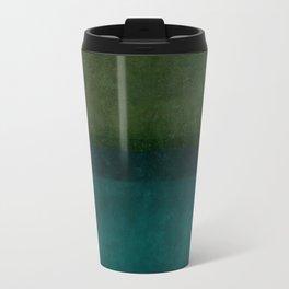 Imagining Rothko #12 Travel Mug