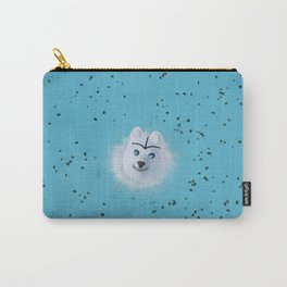 That grin Carry-All Pouch