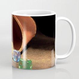 A good throw Coffee Mug