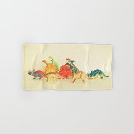 Walking With Dinosaurs Hand & Bath Towel