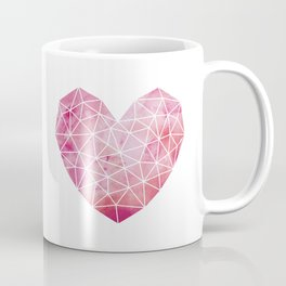 Heart No.1 Coffee Mug