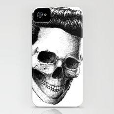 Elvis Presley Slim Case iPhone (4, 4s)