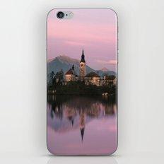 Bled, Slovenia iPhone & iPod Skin