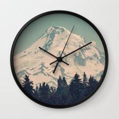 1983 Wall Clock