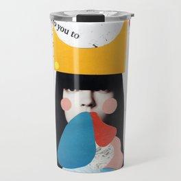 sabine Travel Mug